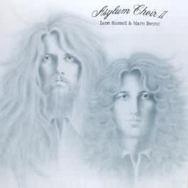 Asylum Choir II 1971 Leon Russell