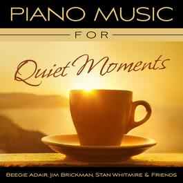 Piano Music For Quiet Moments 2011 Beegie Adair