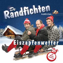 Eiszapfenwetter 2008 De Randfichten
