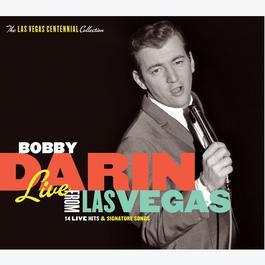 Live From Las Vegas 2005 Bobby Darin