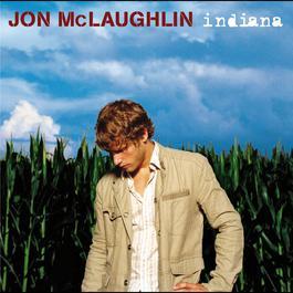 Indiana 2007 Jon McLaughlin