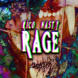 Rage 2018 Rico Nasty