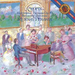 Chopin: Works for Piano 1985 Murray Perahia