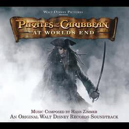 Pirates of the Caribbean: At World's End 2007 Hans Zimmer