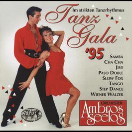 Tanz Gala '95 1994 Orchester Ambros Seelos