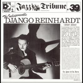 The Indispensible Django Reinhardt (1949-1950) 2009 Django Reinhardt