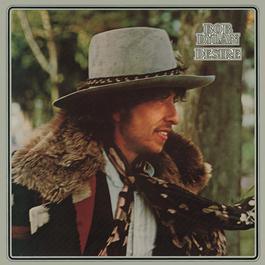 Desire 1976 Bob Dylan