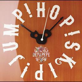 Hop! Skip! Jump! 2017 Depapepe