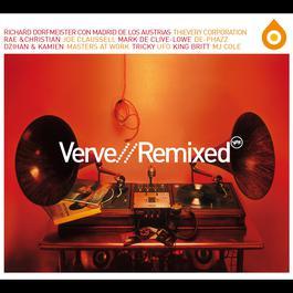 Verve Remixed 2002 Various Artists