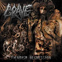 Fiendish Regression 2012 Grave