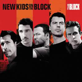 The Block 2008 New Kids On The Block