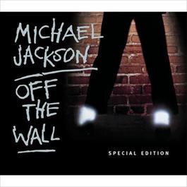 Off The Wall 2001 Michael Jackson