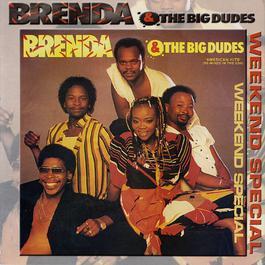 Weekend Special 2009 Brenda & The Big Dudes