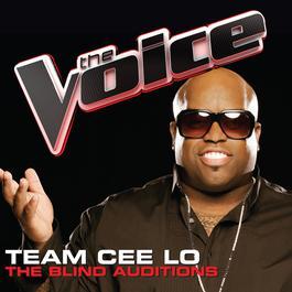 Team Cee Lo – The Blind Auditions 2011 美国好声音