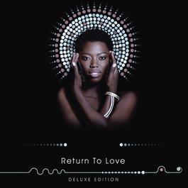 Return To Love 2011 Lira