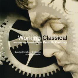 Working Classical 1999 London Symphony Orchestra