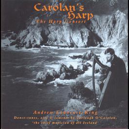Carolan's Harp 1997 Andrew Lawrence-King