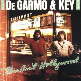 This Ain't Hollywood 1989 DeGarmo & Key