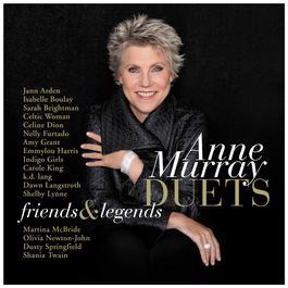 Duets:  Friends & Legends 2007 Anne Murray