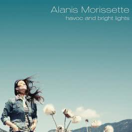 Havoc and Bright Lights 2012 Alanis Morissette