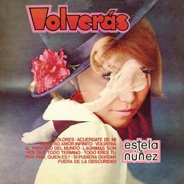 Volverás 2011 Estela Nuñez