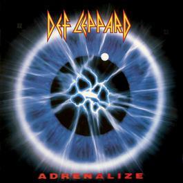 Adrenalize 1992 Def Leppard