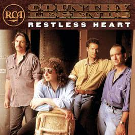 RCA Country Legends 2003 Restless Heart