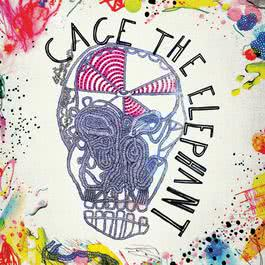 Cage The Elephant 2008 Cage The Elephant