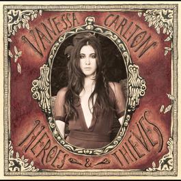 Heroes & Thieves 2007 Vanessa Carlton
