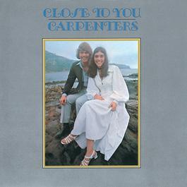 Close To You 1970 Carpenters