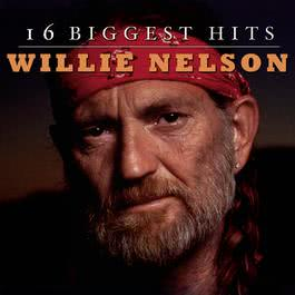 Willie Nelson - 16 Biggest Hits 1998 Willie Nelson
