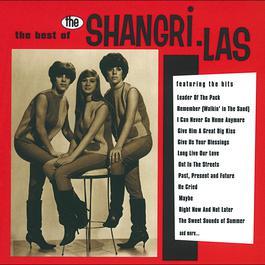 The Best Of The Shangri-Las 1996 The Shangri-Las