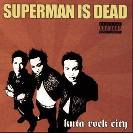 Kuta Rock City 2003 Superman Is Dead