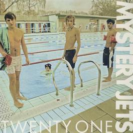Twenty One 2015 Mystery Jets