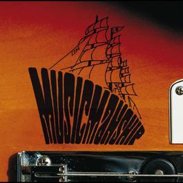 MUSIC MAN SHIP 2007 Kobukuro