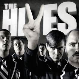 The Black and White album 2007 The Hives