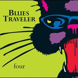Four 1994 Blues Traveler