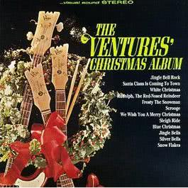 The Ventures' Christmas Album 1990 The Ventures