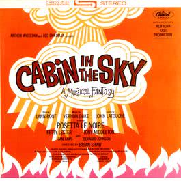 Cabin In The Sky - Original Broadway Cast 2006 The Broadway Cast Of 'Cabin In The Sky'