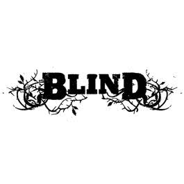 Today I Break Loose 2008 Blind
