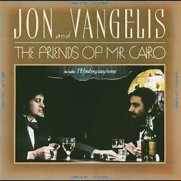 The Friends Of Mr Cairo 1981 Vangelis