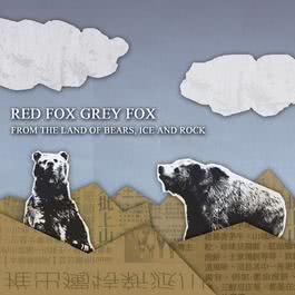 From The Land Of Bears, Ice and Rock 2009 Red Fox Grey Fox