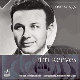 Love Songs 2008 Jim Reeves