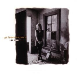 Look Left 2006 Alison Brown