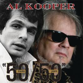 50/50 2009 Al Kooper