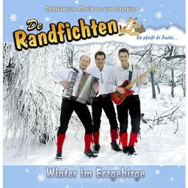 Winter Im Erzgebirge 2004 De Randfichten