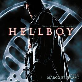 Hellboy 2004 Marco Beltrami