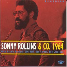 Sonny Rollins & Co. 1964 1995 Sonny Rollins