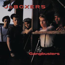 Like Gangbusters 2012 Jo Boxers