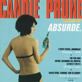 Absurde 2012 Candie Prune
